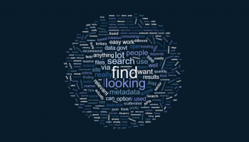 wordcloud of comments form q1 2017 feedback